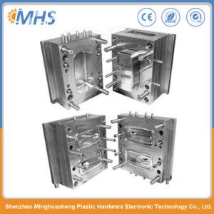 Plástico de alta calidad con el molde de moldeo por inyección precisa Moldeo por inyección de plástico