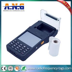 13.56m IC / SNF / leitor de RFID Lf Windows Mobile