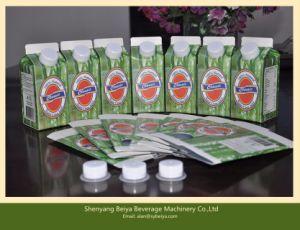 Pequena máquina de enchimento de líquido, a China fornecedor/fabricante