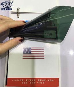 Haute Isolation Thermique En Céramique Nano Film Teinté De