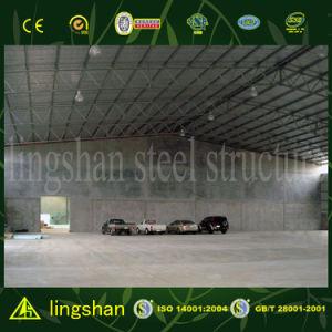 Una buena estructura de acero en el mercado con el mejor precio