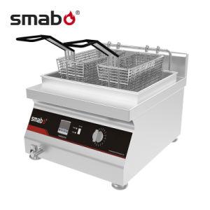 friggitrice profonda di induzione da tavolo 3500W