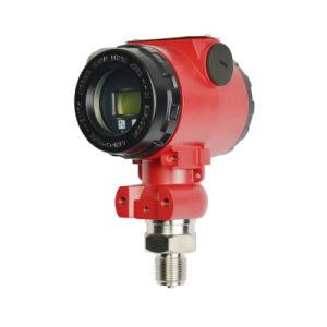 A IPT15 Shanghai Feejoy o instrumento de medição de combustível Transmissor do sensor do transmissor de pressão