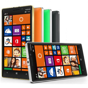 Ursprünglicher GroßhandelsHandy der Microsoft-Lumia 930 Kamera-20MP