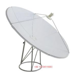 Band-Teller-Antenne 4 c-Ku 8 Methoden Diseqc Schalter-Teiler Ku LNB C Wimax LNB Fernsehapparat-Empfänger-Satelitte-Sucher