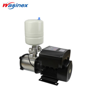 Pompa elettrica di conversione di frequenza dell'acciaio inossidabile di Wasinex 1.3kw