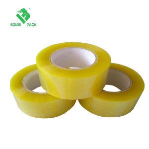 Verpackungs-Band des Qualitäts-freies Kleber-BOPP