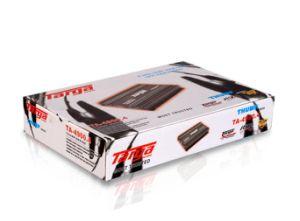 Papel de Produtos Eletrônicos Caixa de Embalagem magnético para carro peças acessórios