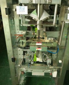 Macchina per l'imballaggio delle merci della polvere automatica per l'imballaggio della polvere