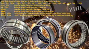 Rolamento de Rolete de Agulhas de fabrico profissional (HK/NUKR/CCFH/NK/NUTR/NA/HF/RAX) DAS EXISTÊNCIAS