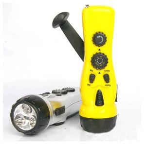 يخيّم يوافق [رشرجبل] هاتف شاحنة [هندكرنك] مصباح كهربائيّ [فم] راديو
