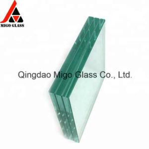 Fabrik-lamelliertes Glas-Preis-Handelsgebäude-Sicherheit