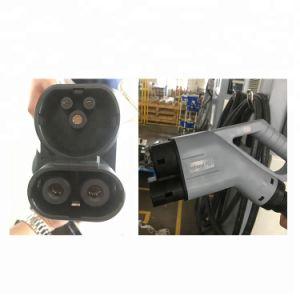 Cargador de CA Wall-Mounted EV para carga montón