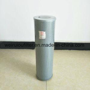 O elemento do filtro de óleo hidráulico Fax-630X20 Filtro Leemin