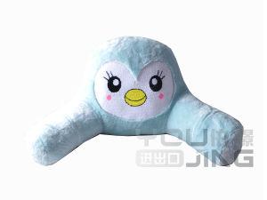 Animais Taxidermizados Doll Sequin Almofada de pelúcia almofadas Toy
