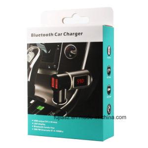 Aluguer de leitor de MP3 Bluetooth Transmissor FM Carregador de Isqueiro