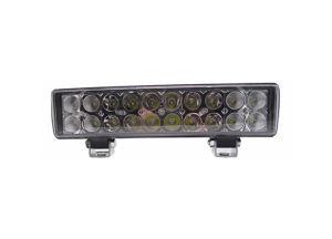 60W hoge Heldere LEIDENE Lichte Staaf voor de Vrachtwagen van de Auto SUV Nt98