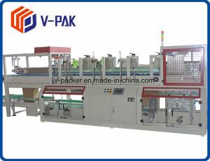 Caja automática Máquina de Llenado para lavar el polvo Packging