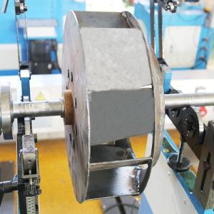 Жесткий подшипник балансировочный стенд для высокого давления вентилятора (PHW-160)