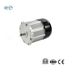 カスタマイズされた電気手段ブラシレスDCモーター1kw 1500rpm 24V