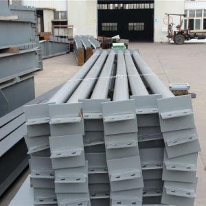 Estructura de acero del PRD para bloquear totalmente automático/Ladrillo/Línea de la máquina pavimentadora