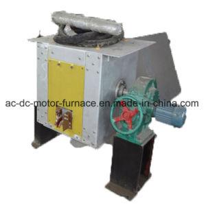 Kgps o forno di fusione d'acciaio per media frequenza dell'alimentazione elettrica di IGBT