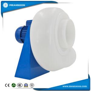 200 de plastic Chemische CentrifugaalVentilator van de Kap van de Damp