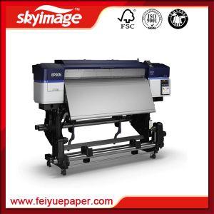 De Printer van Epson Surecolor S80680 Inkjet van de hoge snelheid met Printhead Tfp