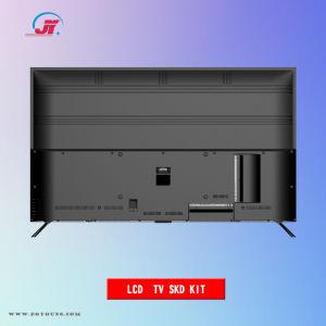 55дюйма и поддержкой режима FHD Smart DVB-T/T2/S/S2/C LED TV SKD (ZTC-550T9-P108-338V6.1)