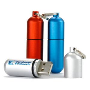 Поворотный горячего металла флэш-накопитель USB с логотипом лазера