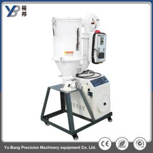Smh-6L Machine van de Druk van het Recycling van het Voer van het plastic Materiaal de Droge