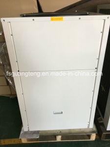Piscina exterior - bomba de calor de fonte de ar para utilização
