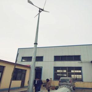 10квт ветровой турбины ветра системы генератора