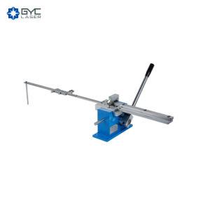 Автоматический поворотный лазерной резки штампов машины для коробок из гофрированного картона