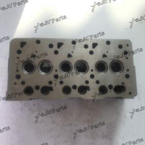 De Cilinderkop van de Motoronderdelen van het Graafwerktuig van Kubota D905
