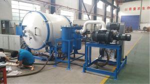 高い均等性の真空の誘導の黒鉛化の炉