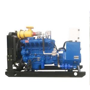 Известный бренд Small home используется для производства биогаза генераторной установки