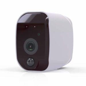 1.3 Megapixel無線電池式IPのカメラ