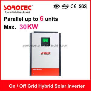 1 квт до 5 квт солнечной энергии, солнечной энергии на сетке инвертор