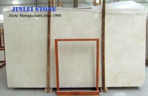 Poli naturelles de l'espagnol Crema Marfil marbre beige dalles, carreaux, dalles de pavage