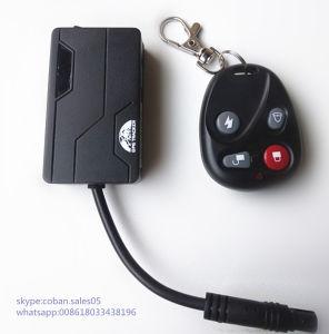 Neues Produkt-elektrisches Fahrrad-Fahrzeug-Auto-wasserdichter Motorrad GPS-Verfolger GPS-311c