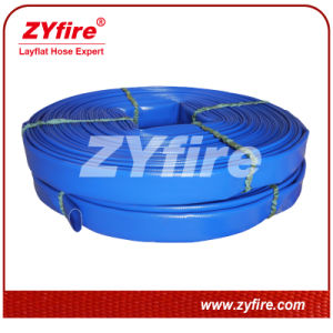 Tubo flessibile portatile dell'acqua di Zyfire (acqua potabile)