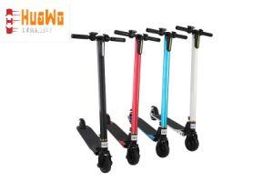 Faltender Aluminiumlegierung-elektrischer Mobilitäts-Roller mit Bescheinigungen/RoHS