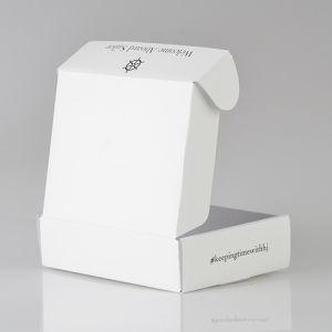 Ящики из гофрированного картона (BLF-PBO005)