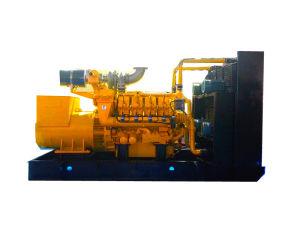 riscaldamento e potere di raffreddamento edificio di Bchp del generatore del gas 500kw