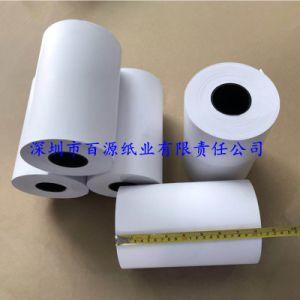 55g Jumbo Rolo de papel térmico