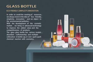 Copo /Loção /Vazio /vaso de acrílico para embalagem de cosméticos