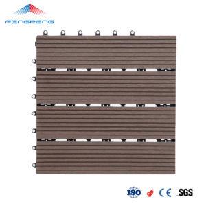 Piscina Anti-corrosivos pavimentos de madeira ecológica de bricolage grossistas piso de bloqueio