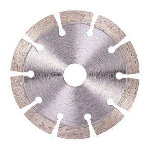 110mm Ferramenta Diamante cortando a lâmina da serra de Mármore Granito pedras de concreto