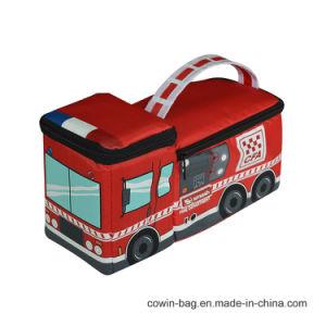Forme de camion Funny Designed Kids 'Drink Fruit Candy Cooler Bag